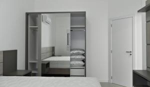 Apartamento Cerca del Mar 2 Suites, Apartmanok  Bombinhas - big - 24