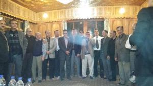 Sher I Kashmir houseboats, Hotels  Srinagar - big - 10