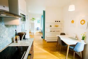 Waltrovka Apartment near Prague Center