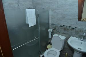 Hotel Bella Donna, Hotely  Kumanovo - big - 26