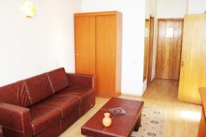 Elizeu Hotel, Hotels  Bukarest - big - 29