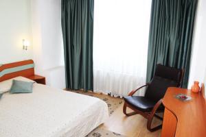 Elizeu Hotel, Hotels  Bukarest - big - 33