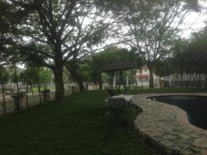 ร ศ 1 2 5, Vendégházak  Banrongpo - big - 7