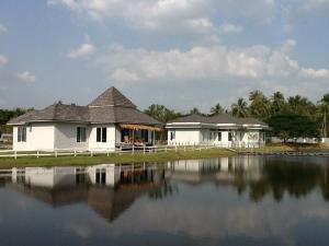 ร ศ 1 2 5, Vendégházak  Banrongpo - big - 10