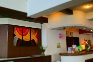 Hotel Green Plaza Shodoshima, Hotels  Tonosho - big - 39