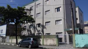 Edificio Margarida, Apartmanok  Mongaguá - big - 2