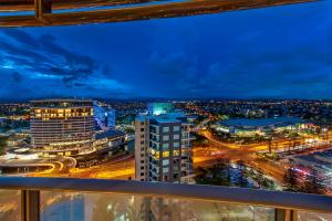 Oracle - Private Apartment, Ferienwohnungen  Gold Coast - big - 8