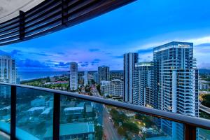 Oracle - Private Apartment, Ferienwohnungen  Gold Coast - big - 1