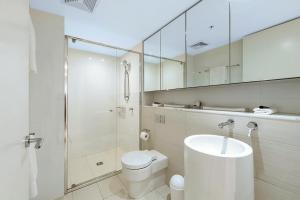 Oracle - Private Apartment, Ferienwohnungen  Gold Coast - big - 11