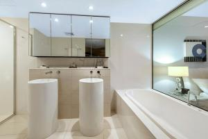 Oracle - Private Apartment, Ferienwohnungen  Gold Coast - big - 14