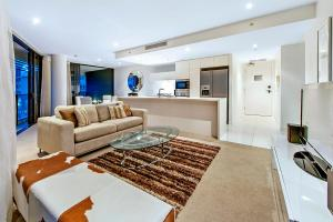 Oracle - Private Apartment, Apartmány  Gold Coast - big - 17