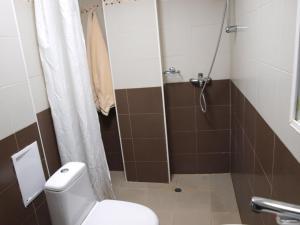 Paralax Hotel, Отели  Варна - big - 60