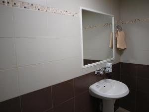 Paralax Hotel, Отели  Варна - big - 61