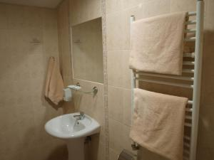 Paralax Hotel, Отели  Варна - big - 62