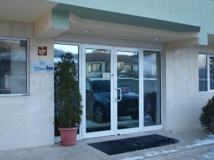 Paralax Hotel, Отели  Варна - big - 35