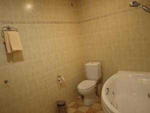 Paralax Hotel, Отели  Варна - big - 71