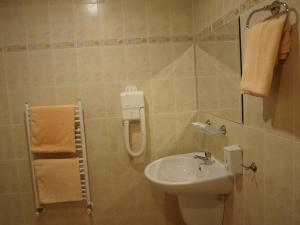 Paralax Hotel, Отели  Варна - big - 73