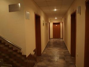 Paralax Hotel, Отели  Варна - big - 83