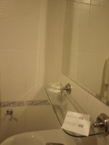 Paralax Hotel, Hotels  Warna - big - 86