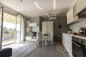 Rosa Gialla Apartment