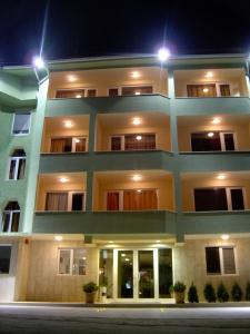 Paralax Hotel, Hotels  Warna - big - 31
