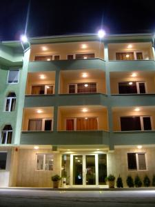 Paralax Hotel, Отели  Варна - big - 31