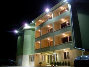 Paralax Hotel, Hotels  Warna - big - 33