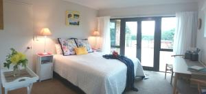 Applecross Sanctuary, Bed and breakfasts  Cambridge - big - 6