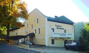 Residence Granvara - AbcAlberghi.com