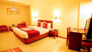 Hotel Archana Inn, Hotel  Cochin - big - 1