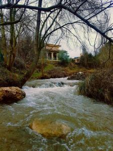 Hostal Sierra del Agua