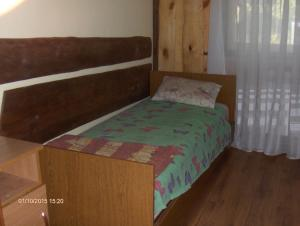 Agrousadba Petry, Apartmanok  Petry - big - 31