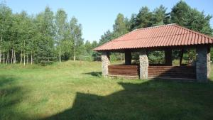 Agrousadba Petry, Apartmanok  Petry - big - 40
