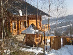 FMS cottage, Holiday homes  Smodna - big - 5