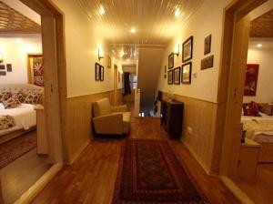 Dove Cottage, Гостевые дома  Сринагар - big - 31