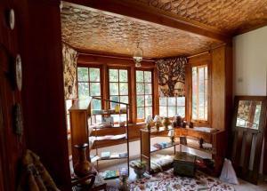 Dove Cottage, Гостевые дома  Сринагар - big - 19