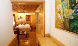 Dove Cottage, Гостевые дома  Сринагар - big - 21