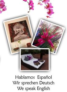 Just Relaxed Holidays in Spain, Guest houses  La Marina - big - 88