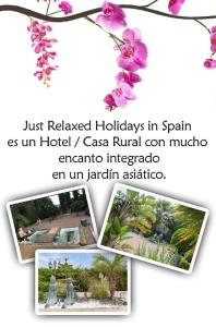 Just Relaxed Holidays in Spain, Guest houses  La Marina - big - 90