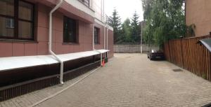 Studio Crocus 19A-12, Апартаменты  Москва - big - 2