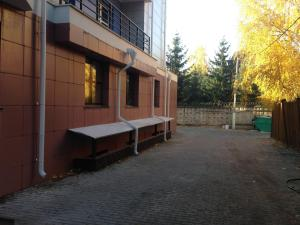 Studio Crocus 19A-2, Appartamenti  Mosca - big - 8