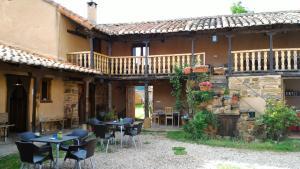 Casa Rural Las �guedas