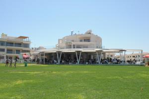 Polyxenia Isaak Luxury Villas and Apartments, Apartments  Protaras - big - 57