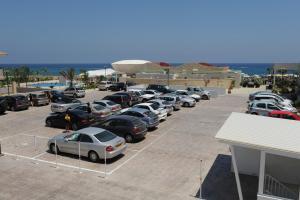 Polyxenia Isaak Luxury Villas and Apartments, Apartments  Protaras - big - 60