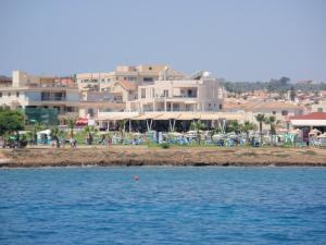 Polyxenia Isaak Luxury Villas and Apartments, Apartments  Protaras - big - 55