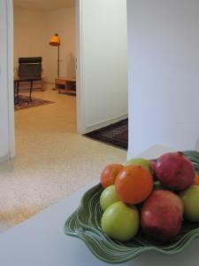 Tamar, Appartamenti  Neve Zohar - big - 12