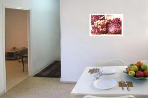 Tamar, Appartamenti  Neve Zohar - big - 16