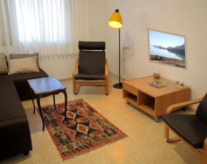 Tamar, Appartamenti  Neve Zohar - big - 1