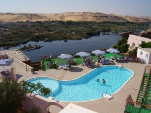 Sara Hotel Aswan, Асуан