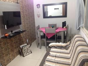 D&A Guest House, Apartmány  Salvador - big - 1